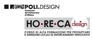 horeca design politecnico di milano